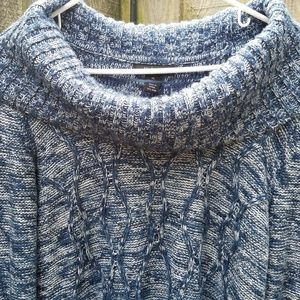 Style & Co Cowl Neck Sweater  Size XL